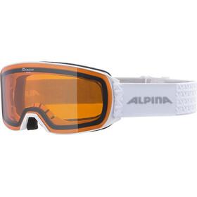 Alpina Alpina Nakiska DH Goggles white